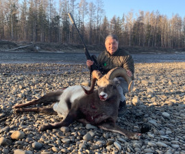 Якутия октябрь 2019