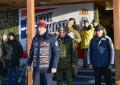 Первый закрытый чемпионат по снайпингу