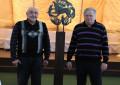 День святого Трифона в спортинг-клубе «Москва»