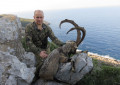 Козерог Кри-кри Греция о.Сапьенза