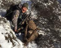 Крааноярский край, Саяны, Сибирский козерог 2016