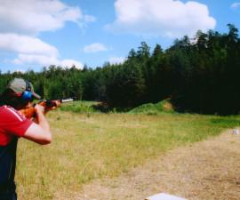 Психология стрельбы (или о стрельбе из личного опыта)
