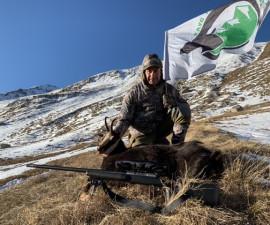 Охота в Турции