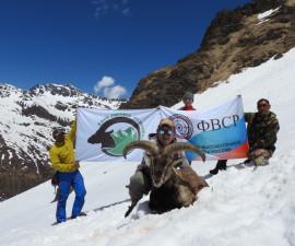 В Непал, за бхаралом тибетским