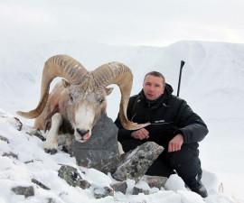 Great Hunter, или победа над самим собой (Интервью с Олегом Андреевым)
