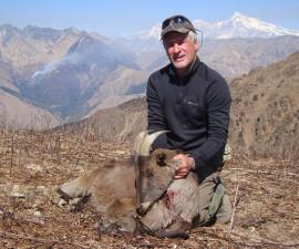 Вторая охотничья страсть. Интервью с С.В. Ястржембским