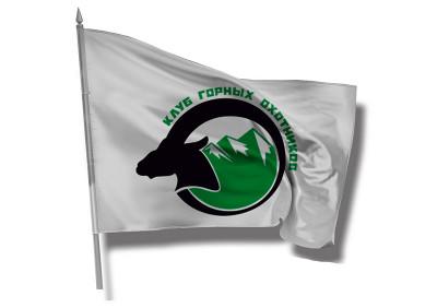 Официальный Флаг КГО