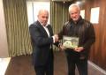 Поздравляем Сергея Ястржембского!