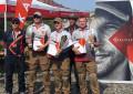 Убедительная победа сборной команды ФВСР в соревновании «Kahles Dynamic LR Challenge 2019»