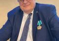 Бернар Лозе награжден Орденом Дружбы