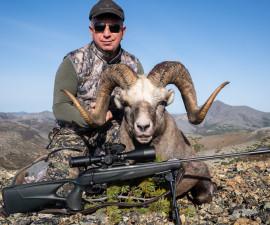 Охота в Магаданской области
