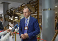 22-28 октября в Екатеринбурге состоялся «Первый трофейный форум»