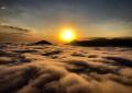 Фоторепортаж из-под небес