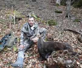 Охота в Карачаево-Черкессии