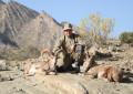История одной охоты в Пакистане