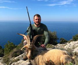 Охота в хорватии