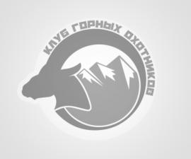 Серна западно-кавказская