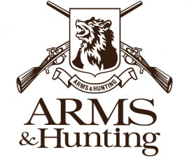 ARMS & HUNTING – 2018