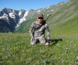 Охота на Западном Кавказе