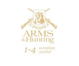 """ARMS & Hunting – 2015"" 1 - 4 октября 2015 г"