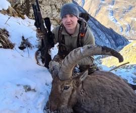 Охота в Кабардино-Балкарии