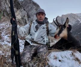 Галопом по Кавказу