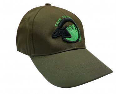 Men's Casual Ball Cap