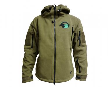 Флисовая куртка Multicam