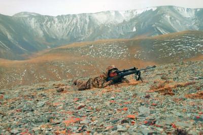 О пристрелке охотничьего оружия, праве на оружие и нигилизме в законодательстве