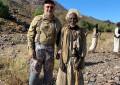 Охота в Судане 2020