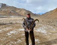Кыргызстан ноябрь 2019
