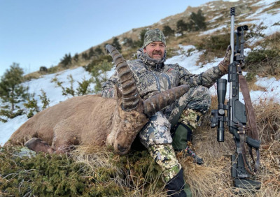 Охота в Карачаево-Черкесской Республике