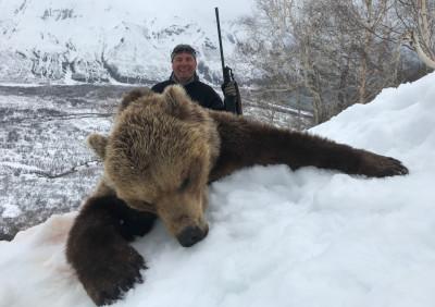 Медведи РосСуперКубок