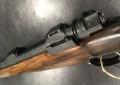 Титановая винтовка компании Фанзой