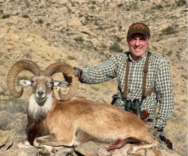 Охота в Пакистане