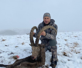 Охота в Казахстане - II