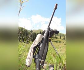 Средства защиты ствола и оптики